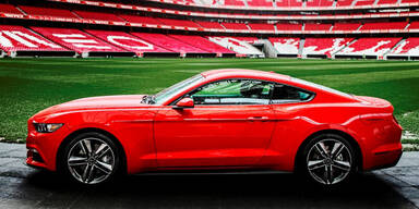 Neuer Mustang in 30 Sekunden ausverkauft