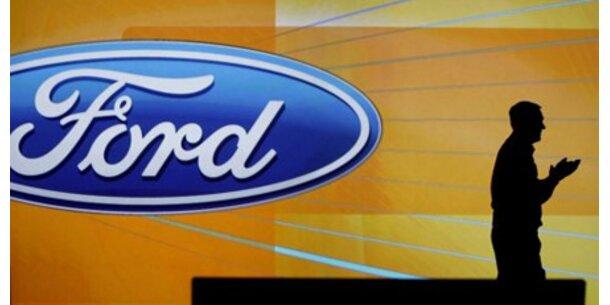 Verkaufszahlen der US-Autobauer brechen weiter ein