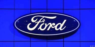 Ford will Sanierung ohne Staatshilfen schaffen