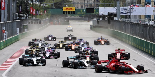 Formel 1: Neue Motoren für Red Bull