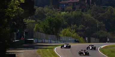 Bottas schnappt sich Bestzeit +++ Hamilton vor Verstappen