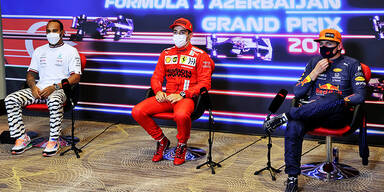 Top-Duo macht Jagd auf Leclerc