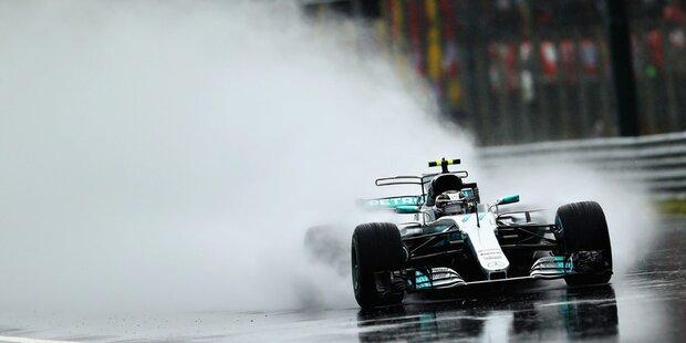 Neue Startzeiten für die Formel 1?