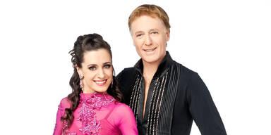 Albert Fortell & Lenka Marosiová