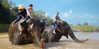 Sehnsucht nach Thailand