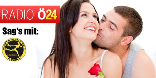 Valentinstag - Beschenke deinen Schatz