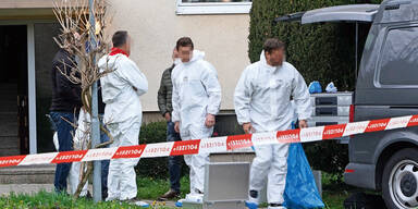 Frau in Neulengbach ermordet: 65-Jähriger geständig