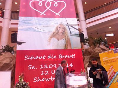 Spatzis Brautschau