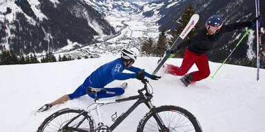 Das sportlichste Opening Tirols