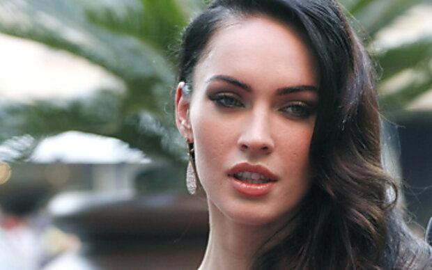 Megan Fox packt über Hollywood aus