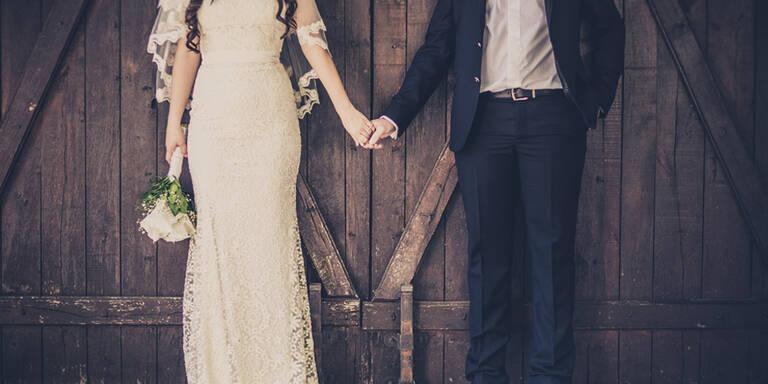Diese Fragen sollten Sie sich stellen, bevor Sie heiraten