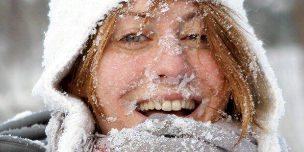 Die 10 wichtigsten Fragen zur Kälte