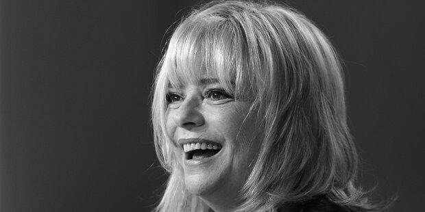 Sängerin France Gall ist gestorben