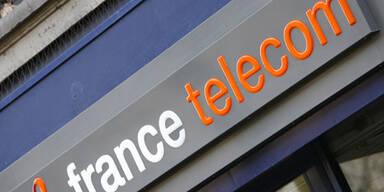 France Telecom erwartet stagnierendes Geschäft