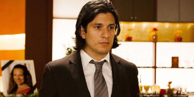 Alles was zählt: Francisco Medina vor Serientod