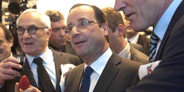 Frankreich: Supersteuer für Superreiche