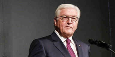 Steinmeier: China riskiert dauerhaft schlechtere Beziehung zu Europa