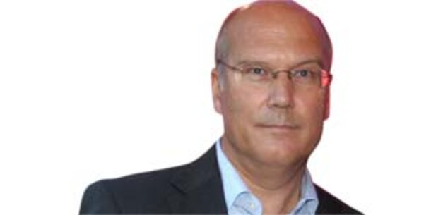 Rewe kürt Frank Hensel zum Boss