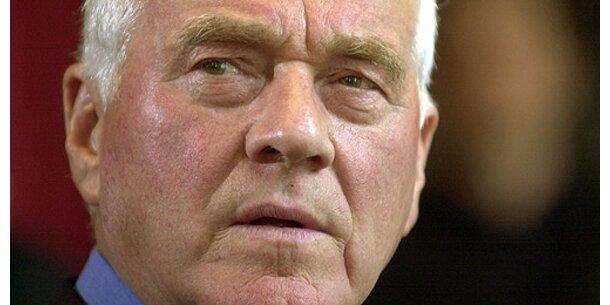 Frank Stronach wird 75, sein Magna-Konzern 50