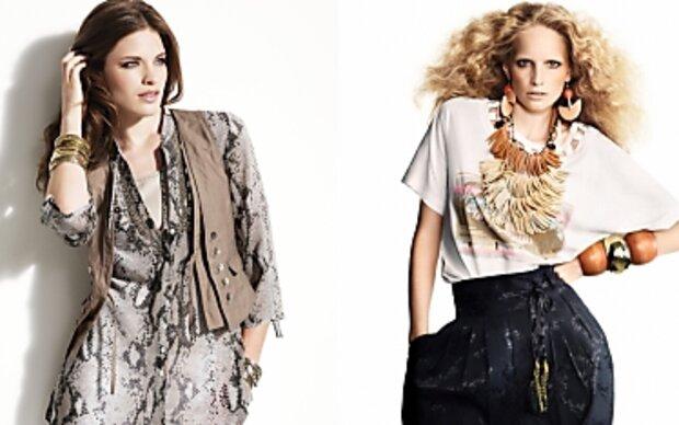 Der Alltagslook erobert die Mode