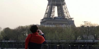 Frankreich neue Lockdown Paris