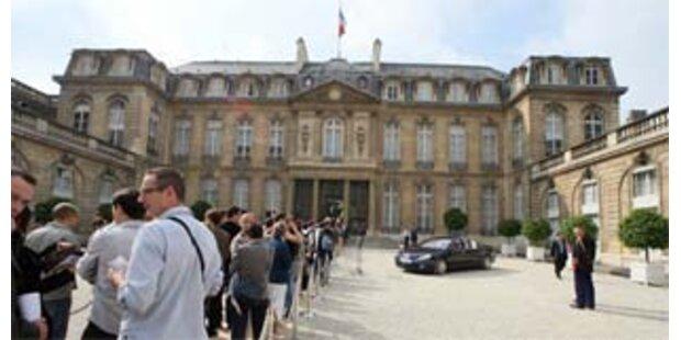 Sprach- und DNA-Test für Immigranten in Frankreich