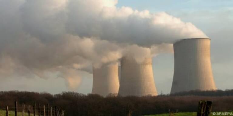 Frankreich setzt verstärkt auf Atomenergie