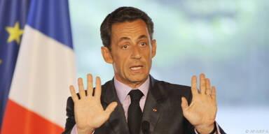 Französischer Präsident will Erfolgsprämien kappen