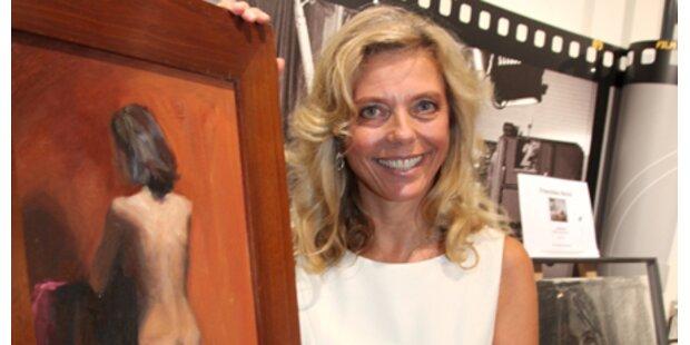 Franziska Meinl: Spängis großes Glück