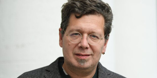 Bayerischer Buchpreis für Franzobel