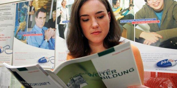 Österreichs Jobwunder: 103.300 freie Stellen