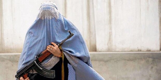 ISIS lockt Mädchen mit Heiratsversprechen