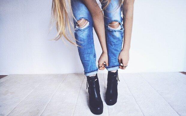 Unser Jeans Guide. Mom, Boyfriend & mehr