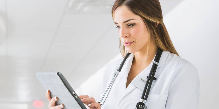 Sind Frauen die besseren Ärzte?