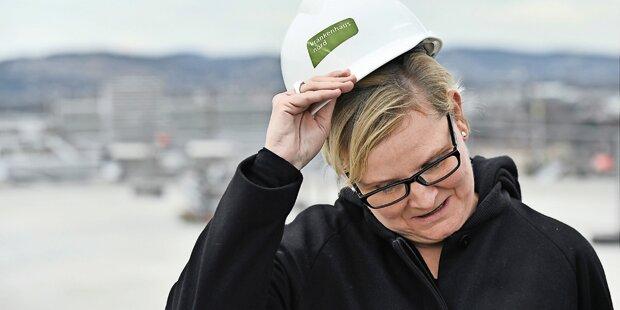 Frauenberger: Letzter Skandal vor Abgang