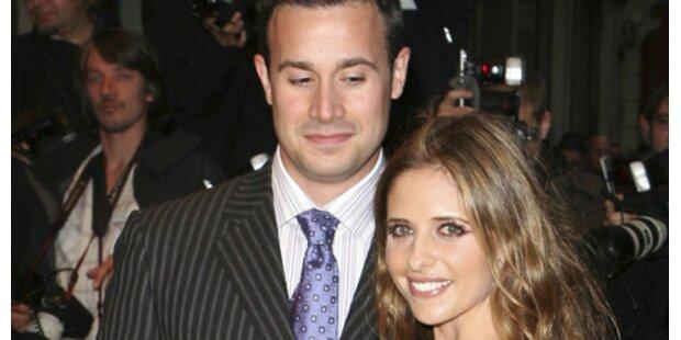 Sarah Michelle Gellar hat eine Tochter!