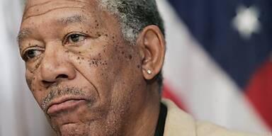 Freeman leidet an Folgen des Unfalls