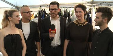 Vienna Fashion Week 2014: PAPTISTE & JCHOERL