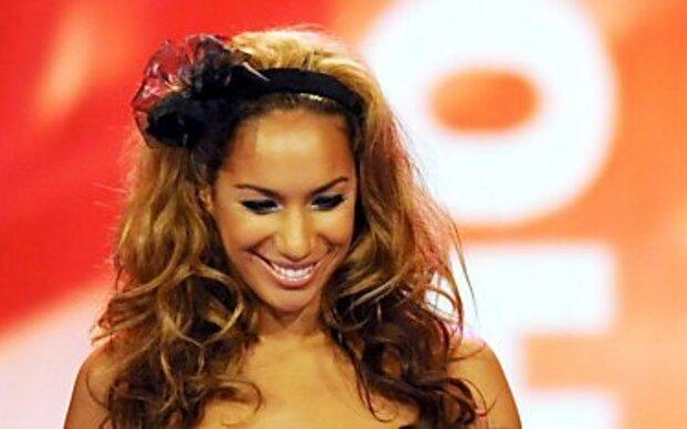 Leona Lewis isst sich schlank mit Gemüse