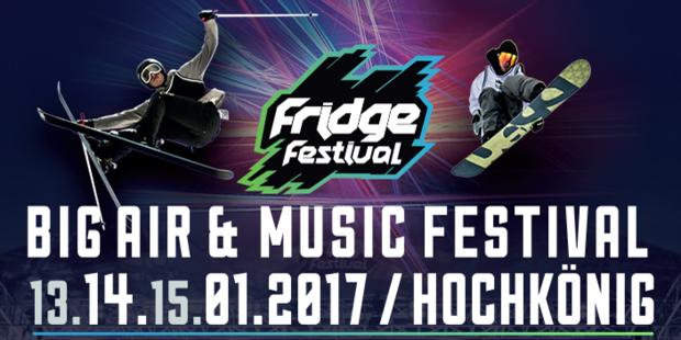 DAS FRIDGE FESTIVAL 2017