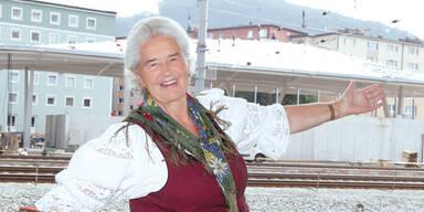 Stronach & Strache wollen die Wut-Oma