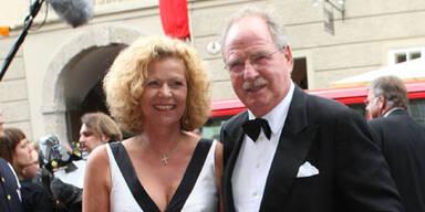 Friedrich von Thun und Gaby