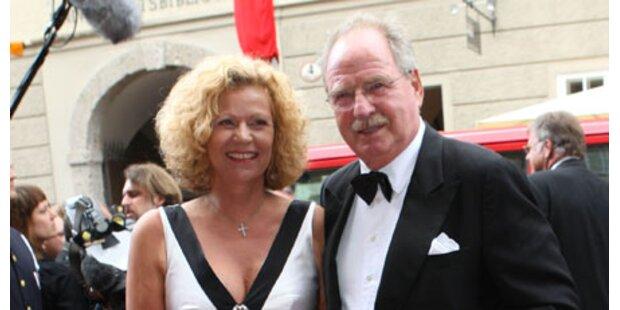Friedrich von Thun trennte sich von Frau