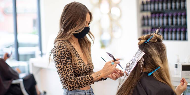 Größte deutsche Friseurkette Klier ist insolvent