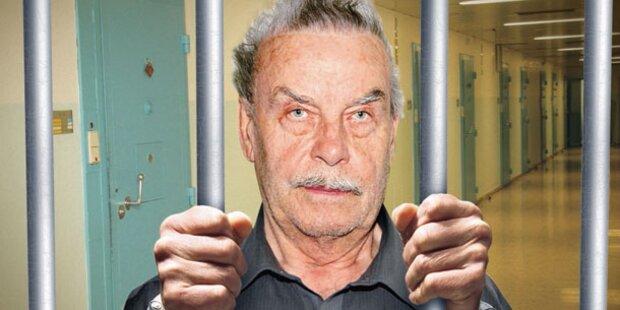 Fritzl stand unter Mord-Verdacht