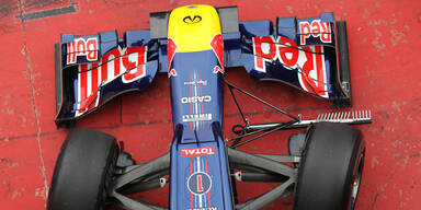 McLaren & Red Bull droht Ärger