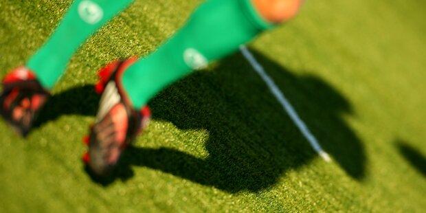 Sex-Skandal um Ex-Team-Goalie