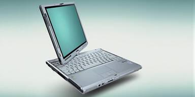 Tablet PC mit integriertem UMTS