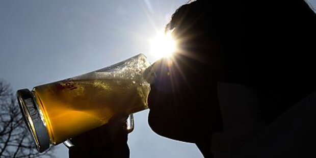 Bierbrauer im Visier der Wettbewerbshüter