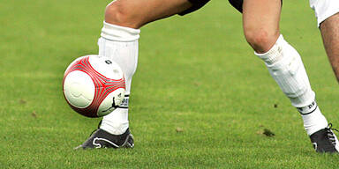 Trainingscamp für arbeitslose Fußball-Profis
